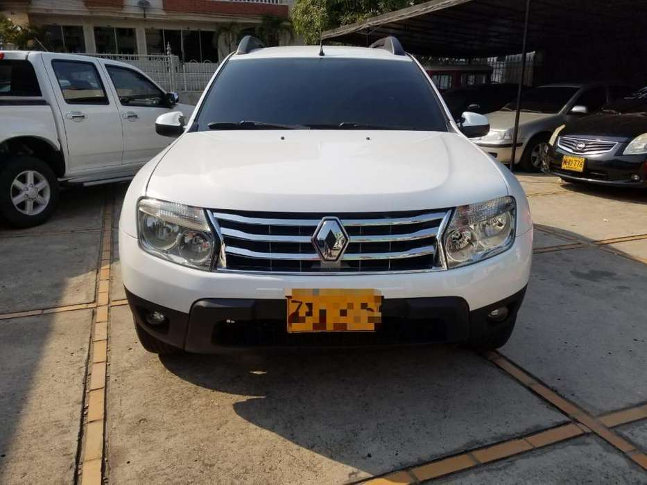 Renault Duster 2015 - 53015 km
