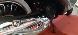 Motomel Strato Alpino 150cc oKm Oferta Al Contado!!