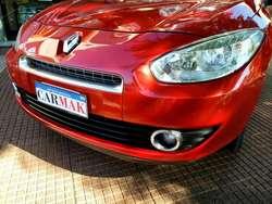 Renault Fluence Privilege Caja Sexta
