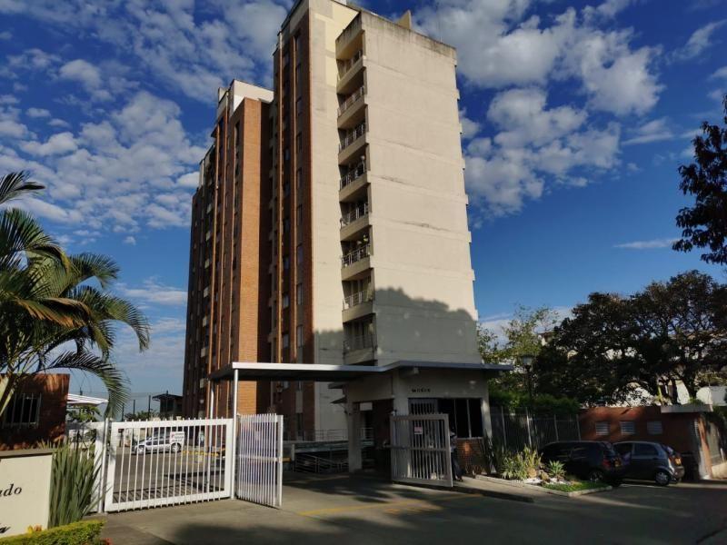 Apartamento En Arriendo En Ibague C.r Parque De Tierra Linda Piso 6 Cod. ABPAI11484