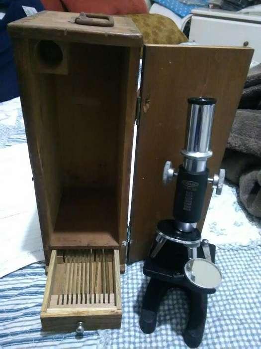 Microscopio Research Mark Xlll