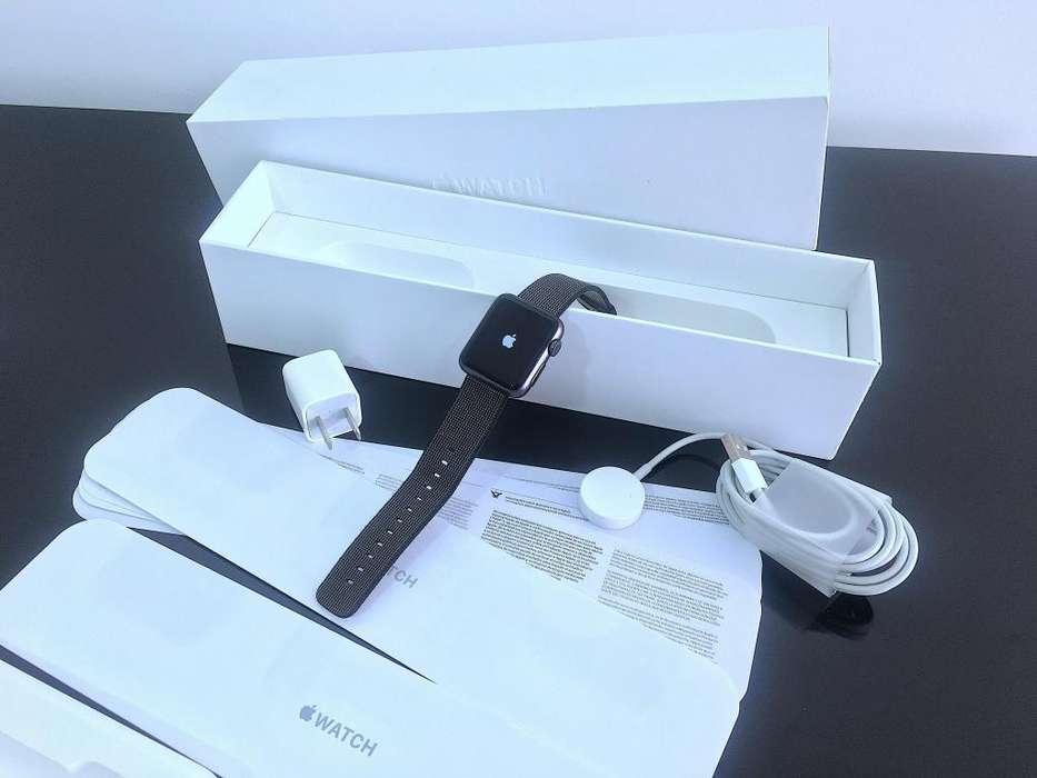 super oportunidad!!! Reloj Inteligente Iwatch Serie 2 - Super Precio Negociable!!!