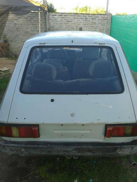Fiat 147 1990 - 200000 km