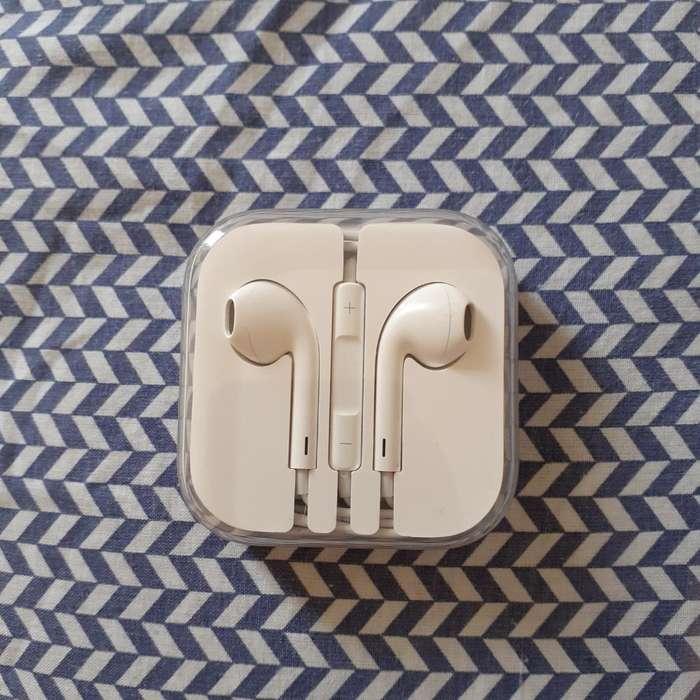 Audifonos Orignales iPhone 6s