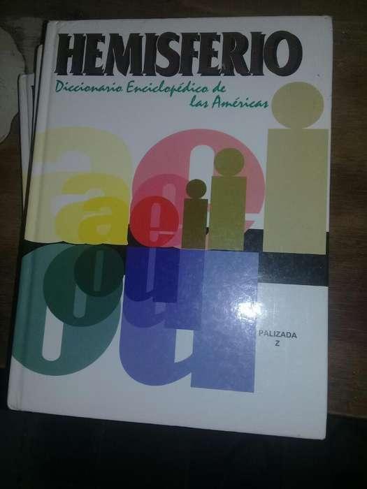 Enciclopedia 3 Tomos
