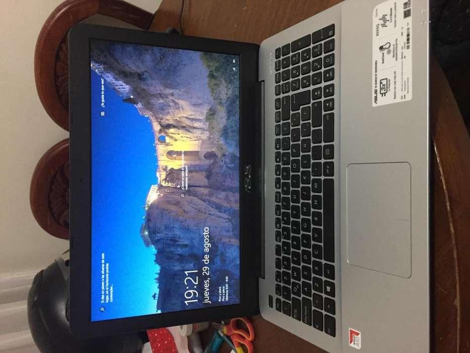 Computador porttil ASUS 16