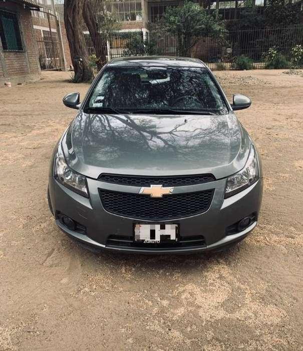 Chevrolet Cruze 2010 - 19616 km