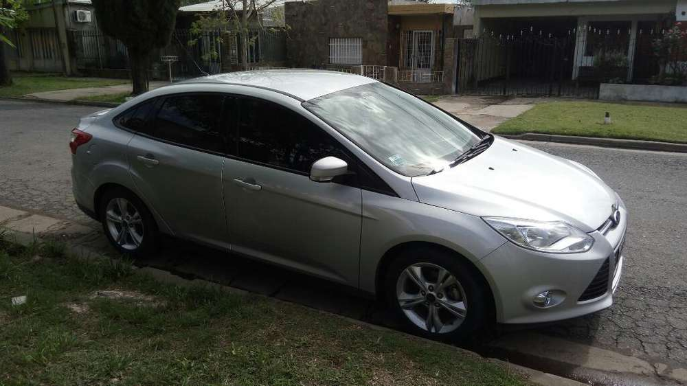 Ford Focus 2014 - 67000 km