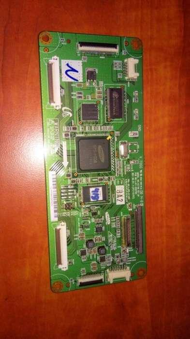 TARJETA T-COM PL42AX030AXZL