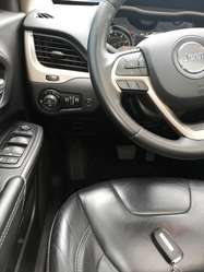 Jeep Cherokee Longitude Aut 4x4, 3.2cc, 271 Hp