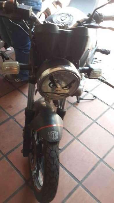 Vendo Moto MD bikes .. NEGOCIABLE ..