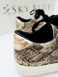 Zapatillas Reptiladas Número 37