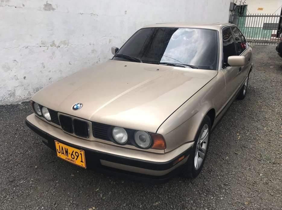 <strong>bmw</strong> Série 5 1994 - 73000 km