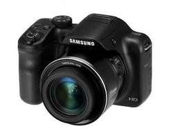 Cámara Samsung Wb1100f