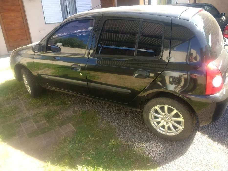 Renault Clio Mío 2012 - 85000 km