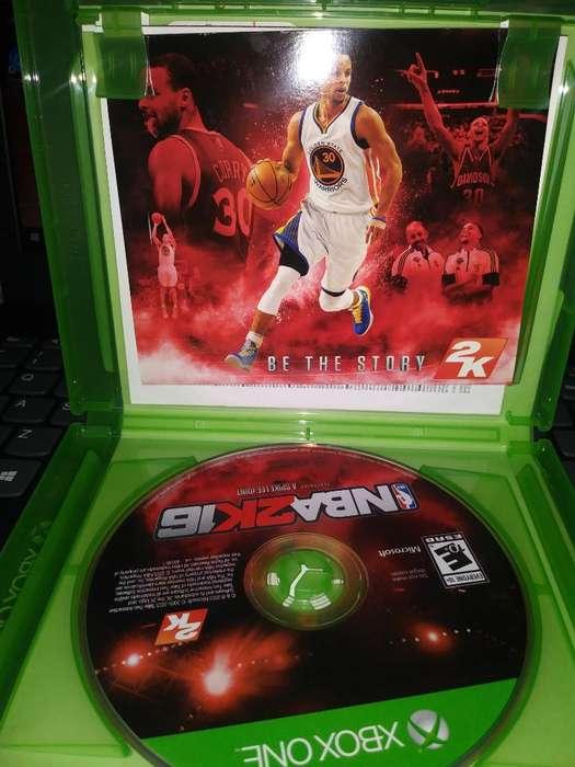 Videojuego Xbox One