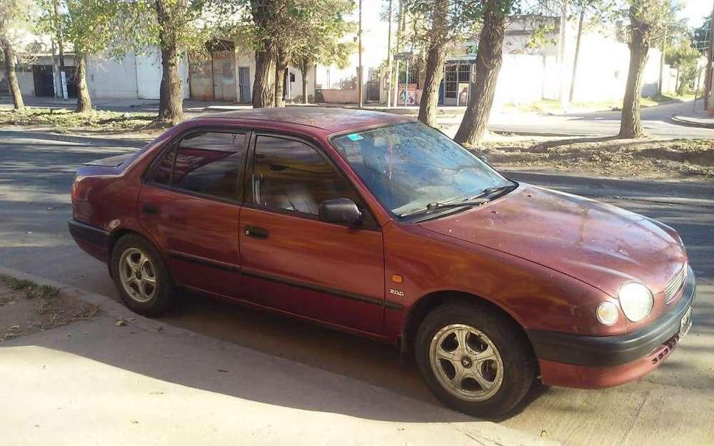 Toyota Otro 2000 - 250000 km