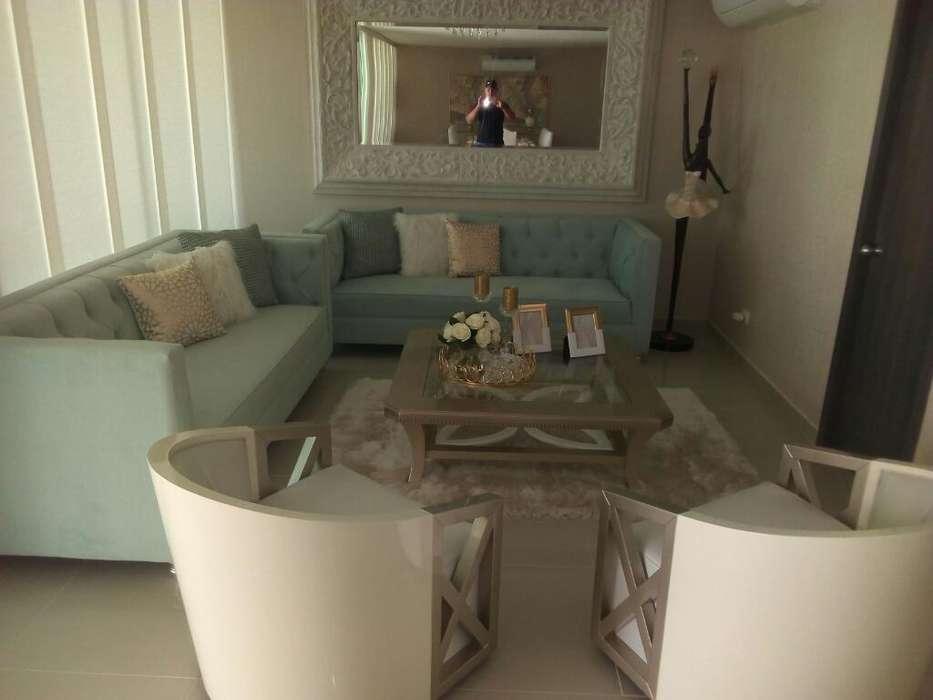 Mueble Y Decoraciones
