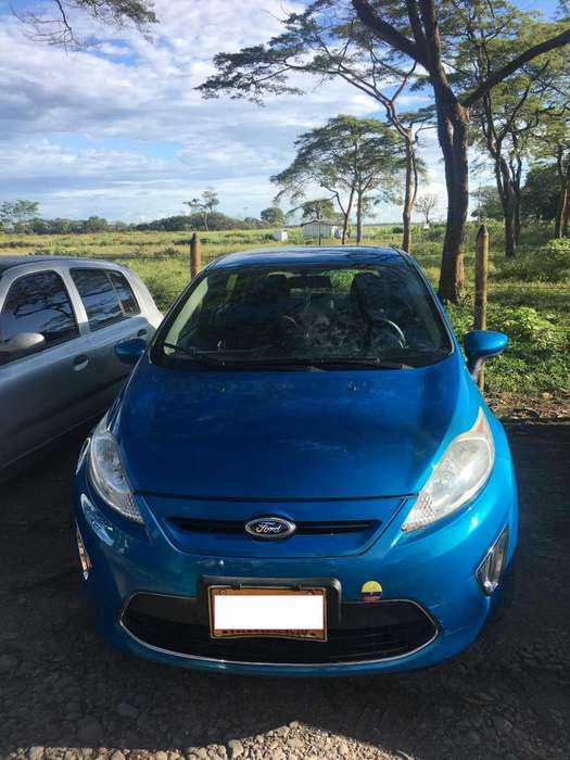 <strong>ford</strong> Fiesta  2012 - 60000 km