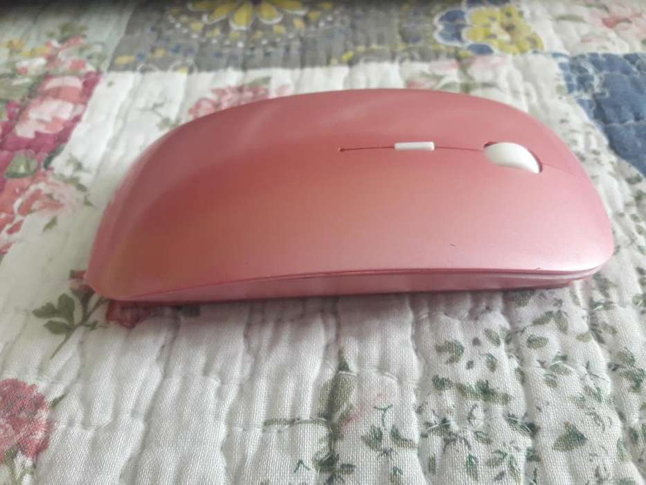 Vendo Mouse Inalambrico Wireless