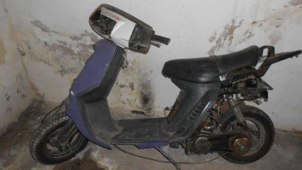 vendo / permuto <strong>scooter</strong> herchee adly 100cc