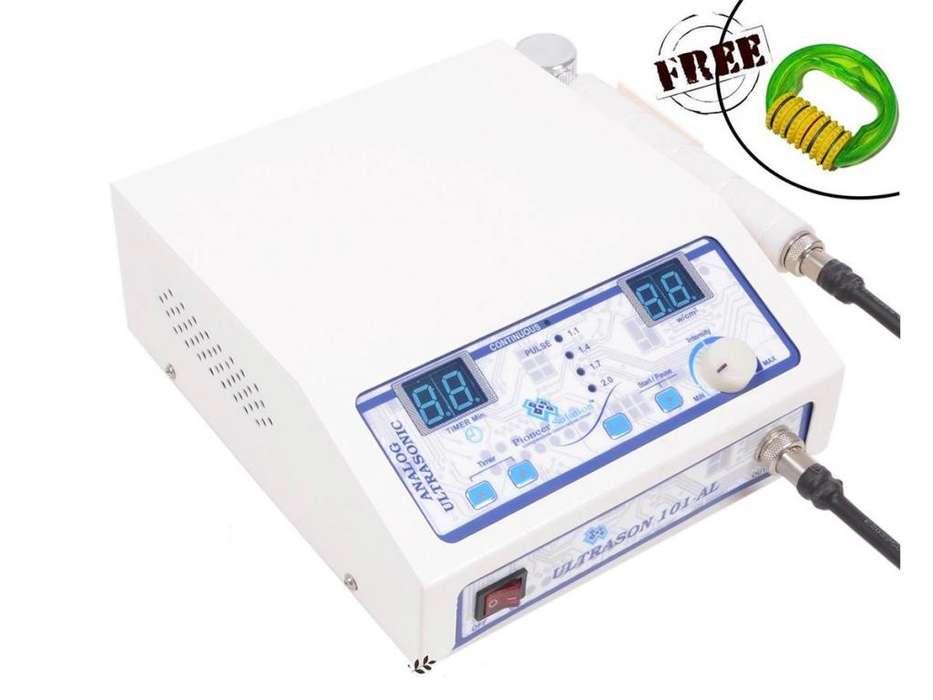 Maquina De Ultrasonido Para Terapia 1 Mhz