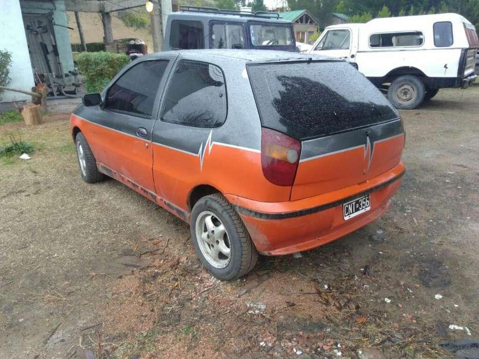 Fiat Palio 1999 - 208000 km
