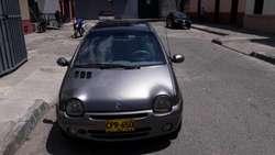 VENDO TWINGO DYNAMIQUE 2007