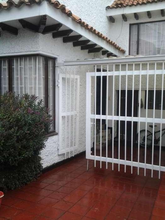 Cod. ABIMP-96 <strong>casa</strong> En Arriendo En Bogota Viilla Magdala