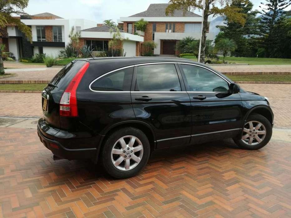 Honda CR-V 2008 - 142000 km