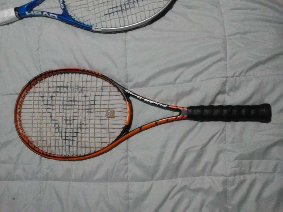 Raqueta de tenis Dunlop Pulse G-40