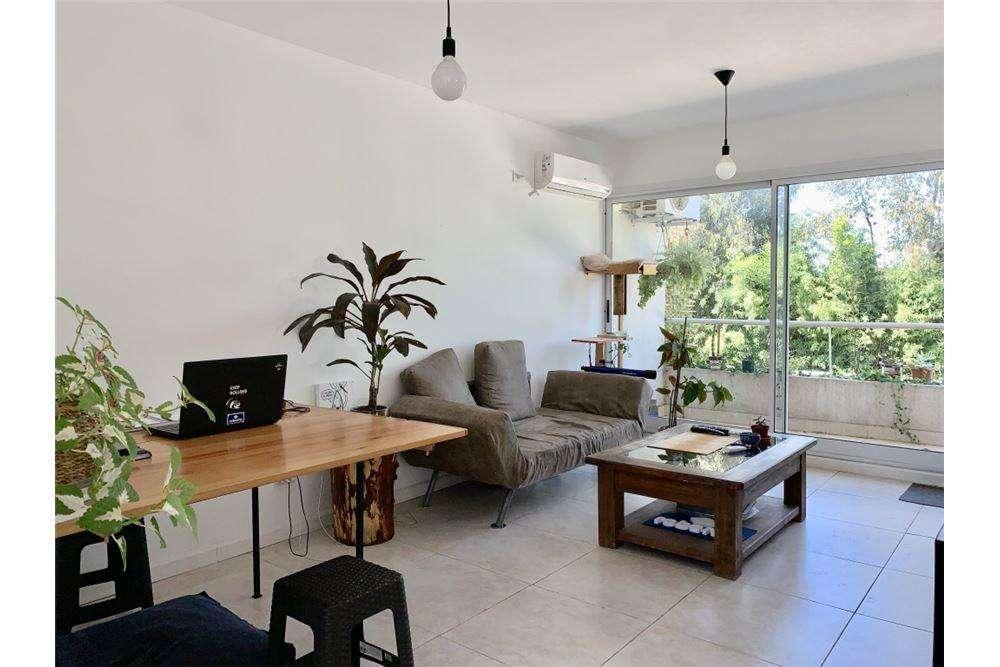 Venta 2 Ambientes con Terraza Jardín - Tortugas