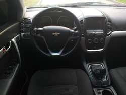 Chevrolet Captiva 2016 en Ocasion