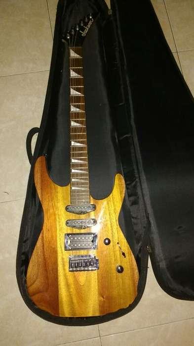 Guitarra Electrica Jackson Js23