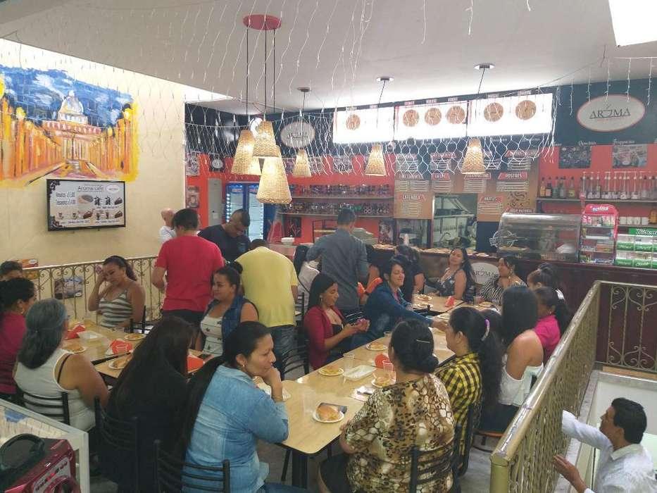 Restauratnte Cafeteria
