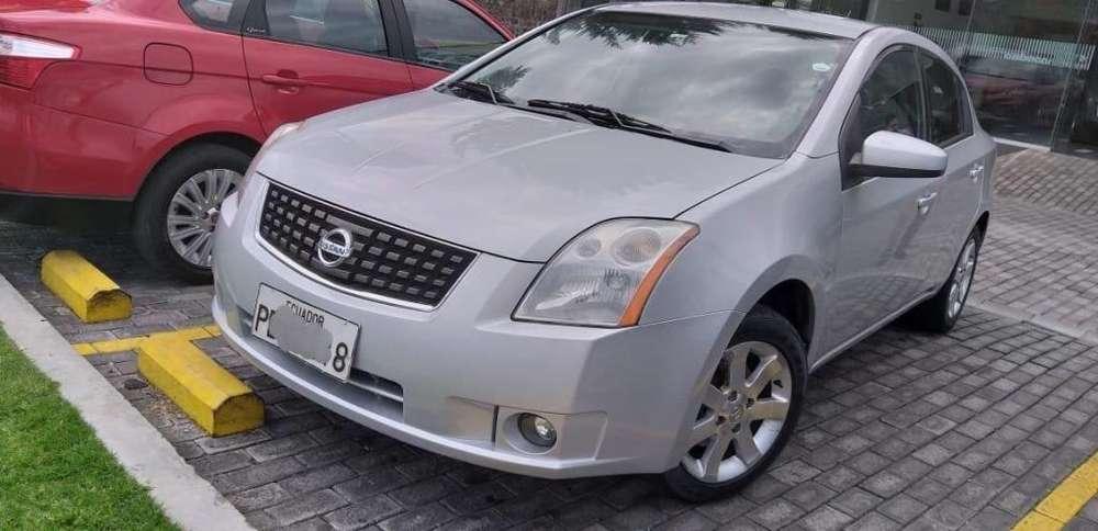 Nissan Sentra 2008 - 169000 km