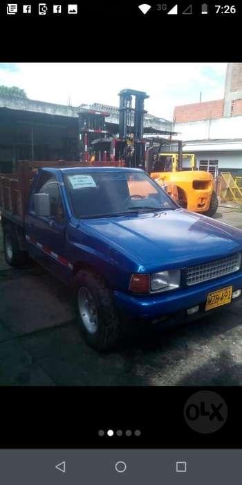 Chevrolet Luv 1990 - 25089 km