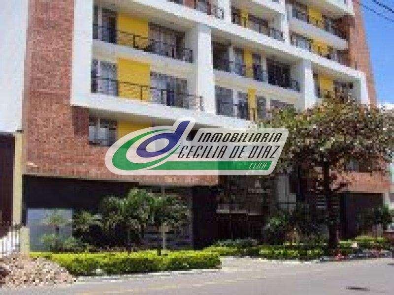 Venta Apartamento NUEVO SOTOMAYOR Bucaramanga Inmobiliaria Cecilia de Diaz