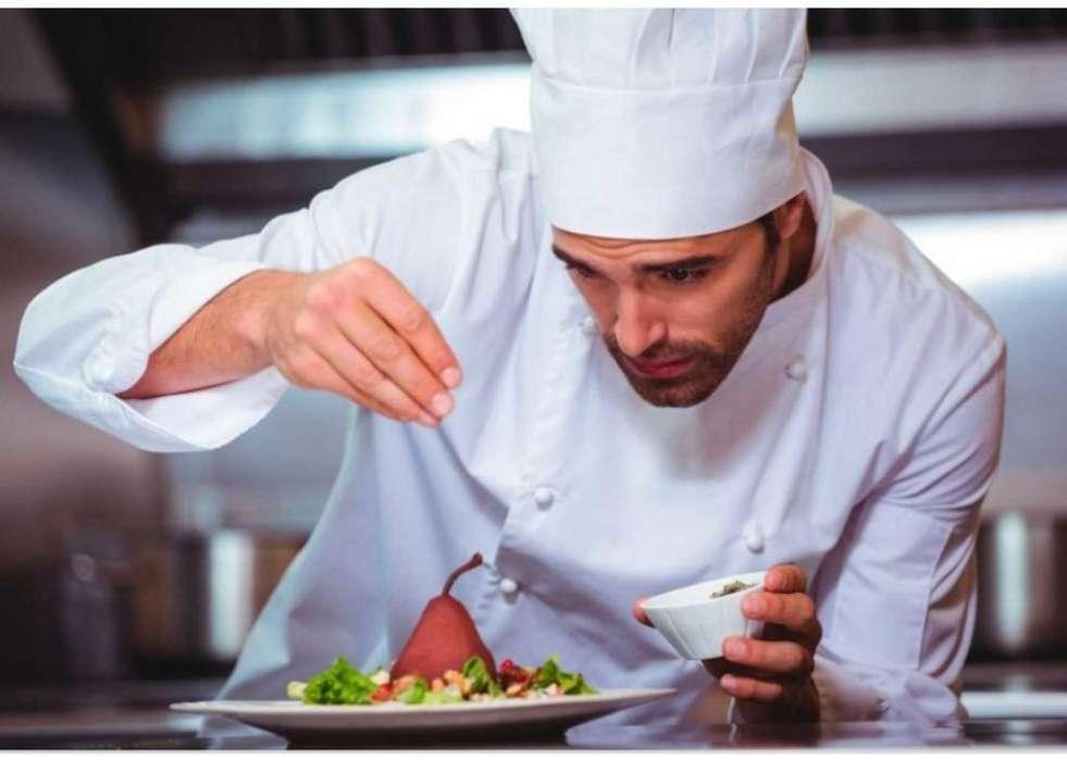 Busco Chef