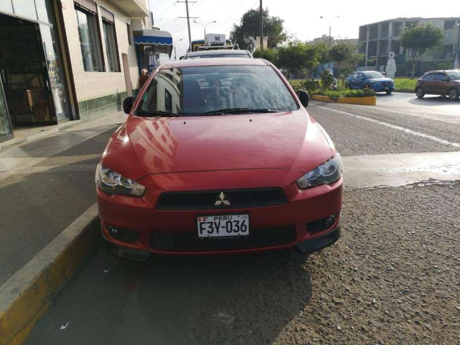 Mitsubishi Lancer 2013 - 28000 km