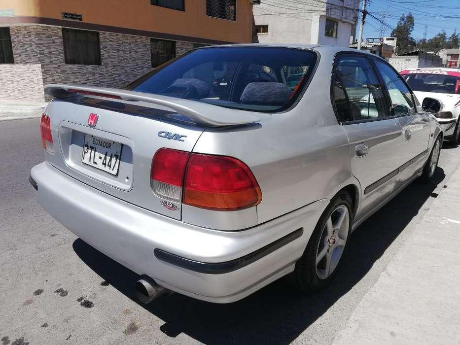Honda Civic 1998 - 100000 km