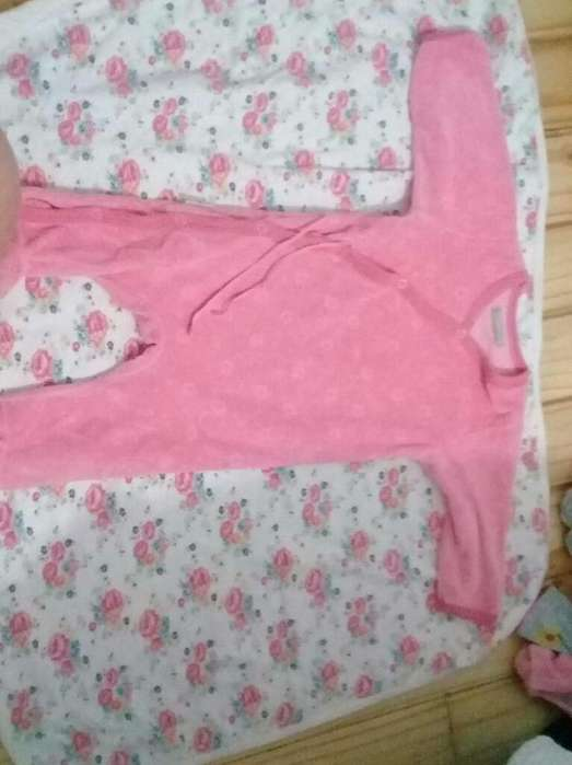Pijama Carters Y Mimo