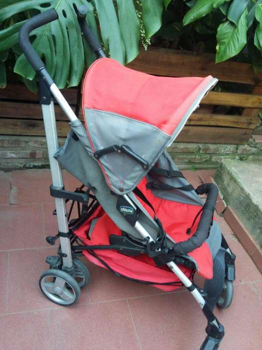 <strong>coche</strong> MARCA CHICCO