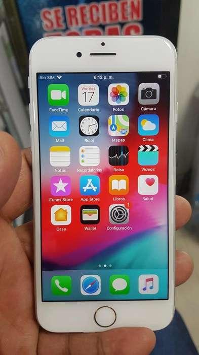 iPhone 7 Blanco de 32g