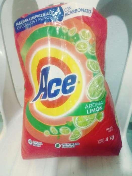 detergente x 4kg