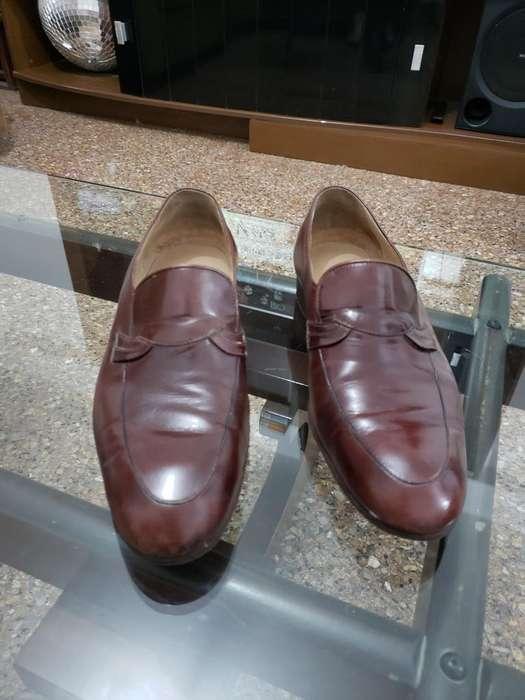 Zapatos de Vestir 43