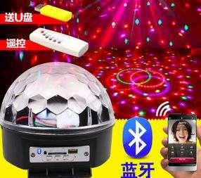 Bola Parlante Bluetooth Magic Ball Mp3 Usb Sd Control Gruponatic San Miguel Miraflores La Molina Independencia 941439370