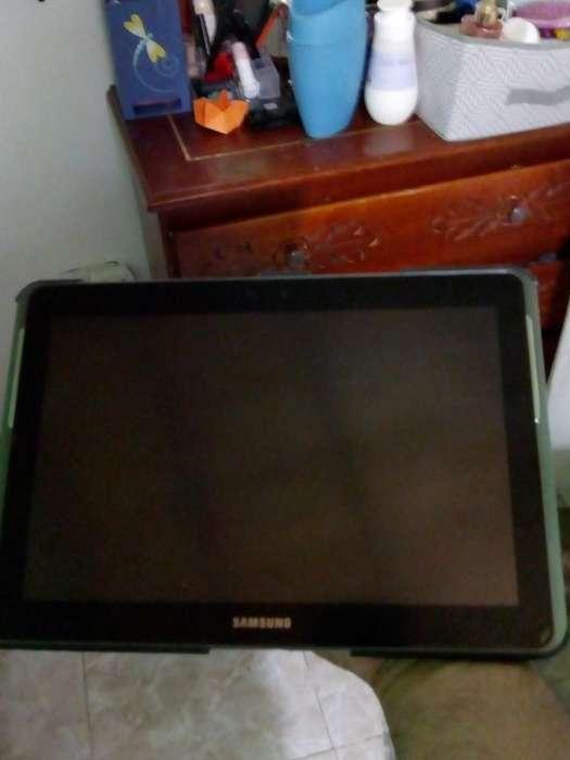 Tablet Samsung 10 .tab 2galaxy