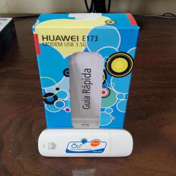 Modem USB HUAWEI E173