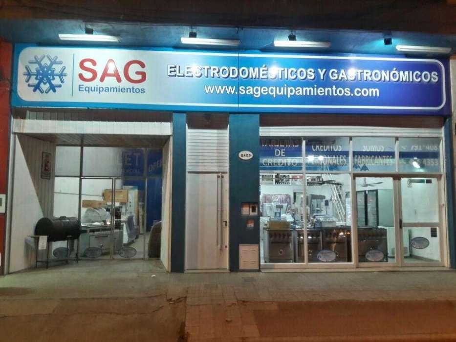 Outlet Hogar Y Comercial Av. Arijon 2423 tel.4664353